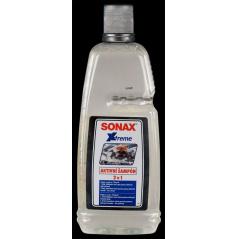 """Aktívny autošampon """"2 v 1"""" Sonax XTR 1l"""