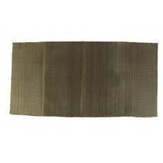 Tepelně odolný samolepící plát titan/hliník 30x60 cm