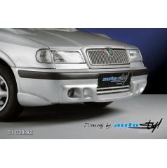 Škoda Felicia Facelift (od r.v. 98) Spoiler pod predný nárazník od r.v. 98