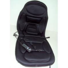 Masážny poťah na sedadlo s vyhrievaním s mnohými funkciami