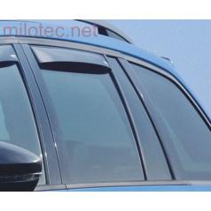 Zadné deflektory okien (deflektory), Octavia III.Combi, 2013/2017