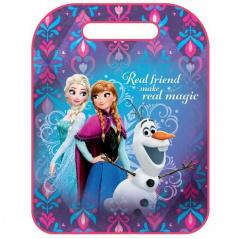 Ochrana predného sedadla Disney ľadové kráľovstvo