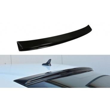 Strešný spojler pre Škoda Superb Mk3, Maxton Design (čierny lesklý plast ABS)