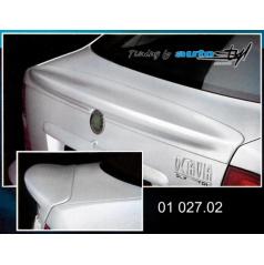 Škoda Octavia 2001 nástavec veka kufra