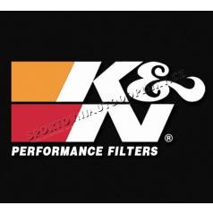 K&N Air Intake system Ford Fiesta VI