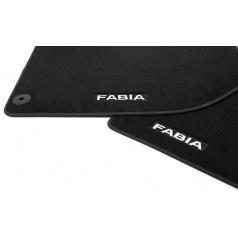 Textilné koberce Prestige Škoda Fabia III