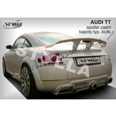 Audi TT zadné krídlo AU8L