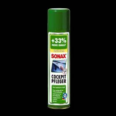 Cockpit spray vanilka Sonax 400 ml