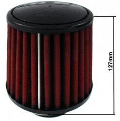 Športový vzduchový filter  AEM Dryflow II 60-77 mm
