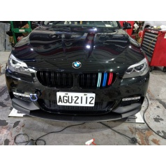 Predný plastový podnárazník pre BMW 5 (F10) M Performance