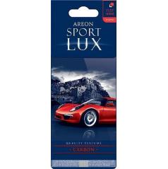 Osviežovač vzduchu Areon Sport Lux Carbon