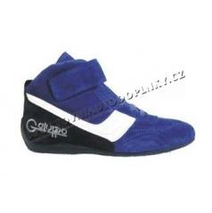 Topánky Galuppo GI2603 (pretekárske topánky s FIA hom.) Vel. 36-45