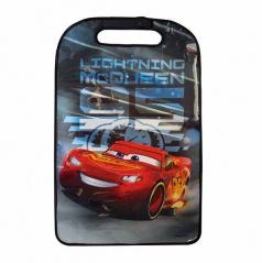 Chránič sedadlá Disney Cars Neon - Autá
