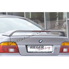 BMW E39 (séria 5) Krídlo na kufor (P 00053115)