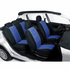 Škoda Fabia I Autopoťahy Clasic modré
