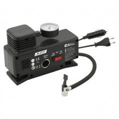 Kompresor 12/230V BLOK (do zapalovače i el .sítě)