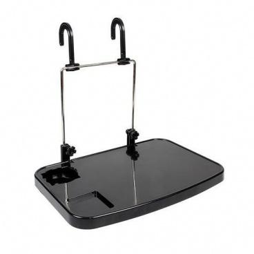 Závesný stolík do auta nosnosť 10kg
