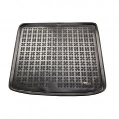 Gumová vana do kufru - VW Touran II, 2015-, 5 sed., pro dolní část úložného prostoru