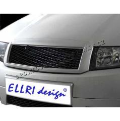 Škoda Fabia predná maska - s mriežkou