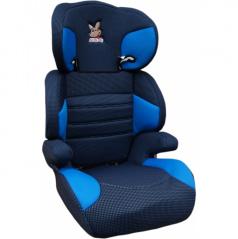 Autosedačka 15-36kg Angugu modro-modrá