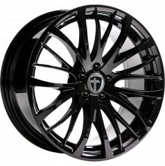 Alu kolo Tomason TN7 black 8,5x19 5x120 ET35