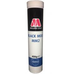 Univerzálny Black Moly MM2 400g (proti vysokému opotrebeniu, hriadeľa)