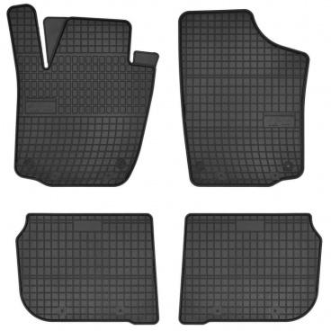 Gumové koberce, SEAT TOLEDO IV, 2013+