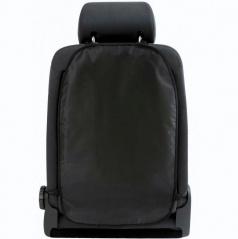 Ochrana predného sedadla čierne prevedenie
