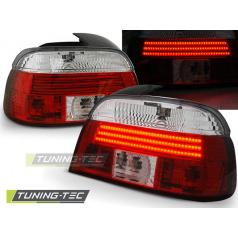 BMW E39 95-00 zadné LED lampy (LDBM44) - sedan