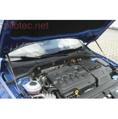 Plynové vzpery kapoty motora - Škoda Octavia III r.v. 2013/2017