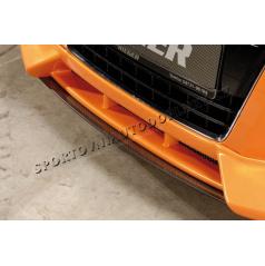 AUDI TT 8J Lipa pod spoiler K 00055160 (S 00055161)