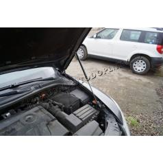 Škoda Octavia II - vzpera kapoty ľavá KI-R