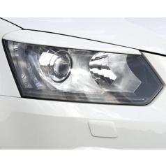 Kryty svetlometov (mračítka) - Škoda Yeti Facelift od r.v. 2013