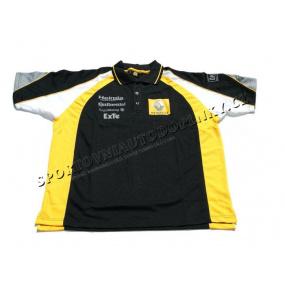 Oficiální Renault SPORT team - POLO-Košile s krátkým rukávem