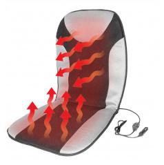 Poťah sedadla Comfort vyhrievaný s termostatom 12V