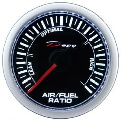 Prídavný budík Depo Racing CSM Air / Fuel 52 mm