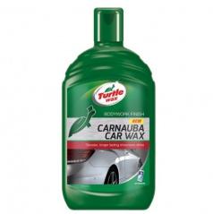 Turtle Wax®Tekutý vosk s karnaubským voskom - 500 ml