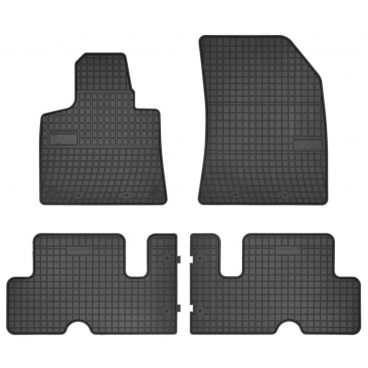 Gumové koberce, Citroen C4 Grand Picasso, 2013+