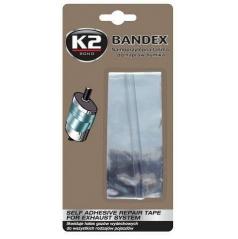Páska na opravu výfuka - K2 Bandex 5 x 100 cm