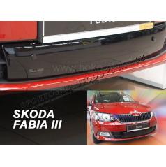 Dolná zimná clona - kryt chladiča Škoda Fabia III 2015+