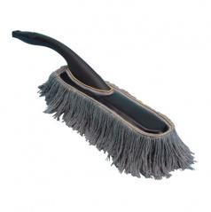 Kvalitná bavlnená kefa na umývanie vozidla DUSTER BRUSH