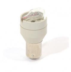 Signálna žiarovka pre cúvanie
