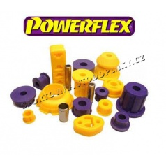 Powerflex silentbloky BMW 3 (E46) 1999-2006