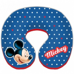 Cestovný vankúšik - Mickey