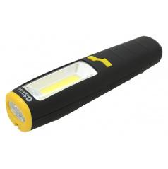 Montážne svietidlo LED 15 / 200l 3xAA
