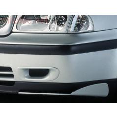 Krídelká pod predný nárazník, Škoda Octavia