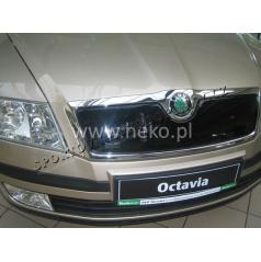 Zimná clona - kryt chladiča Škoda Octavia II 2004 - 2008