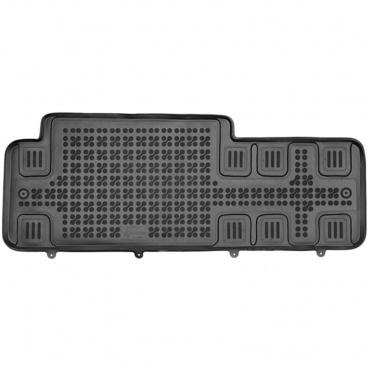 Gumové autokoberce, Citroen Spacetourer, 2016->, do 3. radu sedadiel