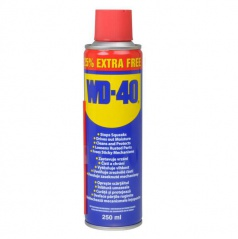WD-40 spray 250ml