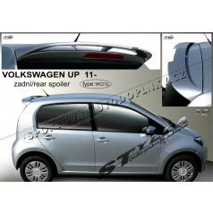 VW UP 2011- zadní spoiler